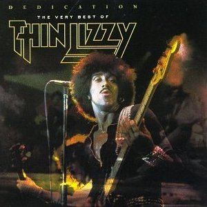 mix - Thin Lizzy - Dedication
