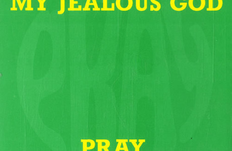mix - My Jealous God