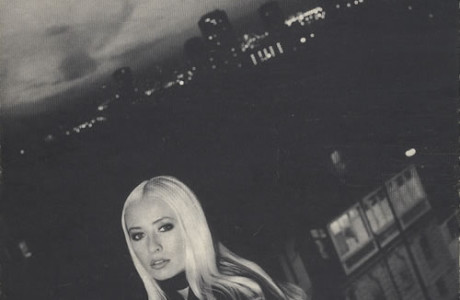 mix - WENDY JAMES - LONDON'S BRILLIANT