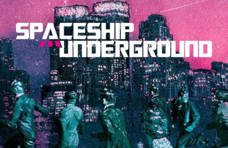 Spaceship Underground